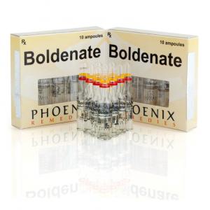 Boldenate