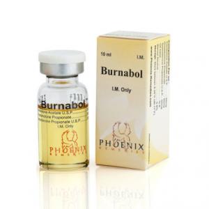 Burnabol