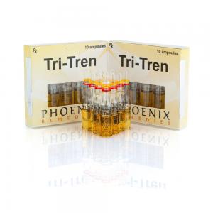 Tri-Tren by Phoenix Remedies